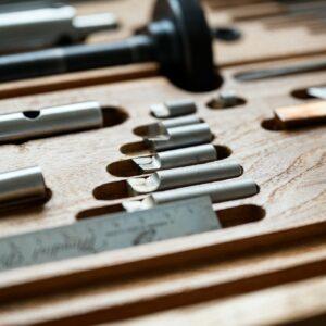 Gebrauchte Werkzeuge & Zubehör