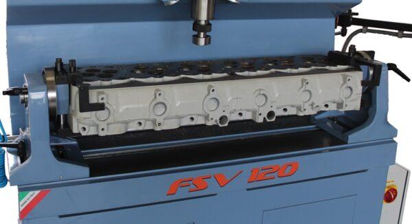 Detailaufnahme FSV120