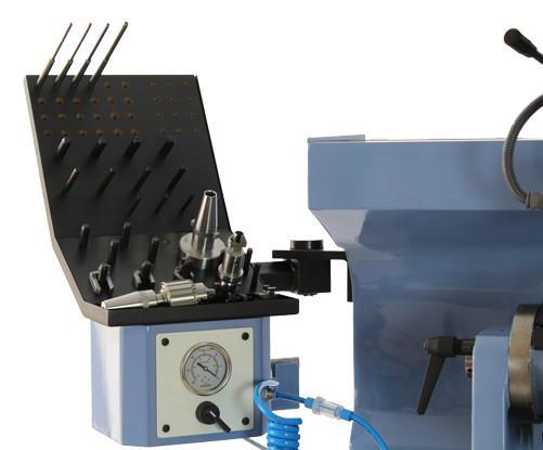 Tool cabinet FSV120